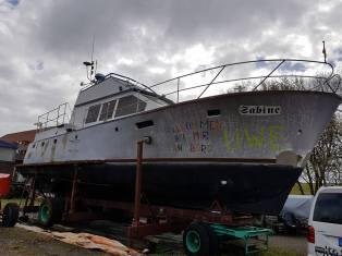 Schiff Sabine